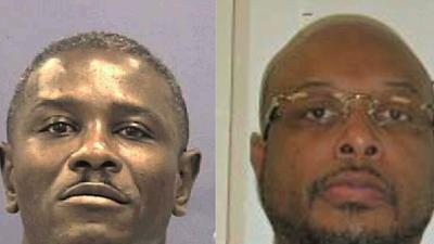 Two Inmates Executed, First in Seven Weeks
