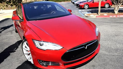 Preliminary Report On Fatal Tesla Accident Gives No Probable Cause