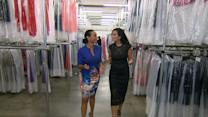 Rent the Runway: An inside look at the tech startup's success