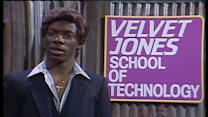 Velvet Jones School of Technology