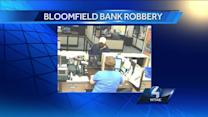 PNC Bank robbed in Bloomfield