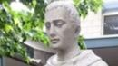 Catholic School Statue Covered Up For Being Too Gross And Weird