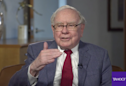 Warren Buffett: One metric tells me the most about the future