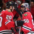 Hawks Talk Podcast: Crawford's return, Saad's demotion and power play concerns