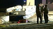 2 Dead, 3 Missing in Ohio River Boating Accident