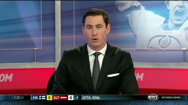 NHL Tonight: Russia or Canada worried?