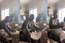 Daughters hide precious voicemail in Christmas teddy bear for their dad