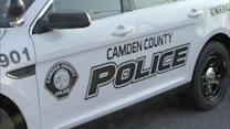 Camden takes part in new county police force