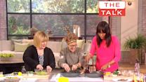 The Talk - Food Festival with Susan Feniger