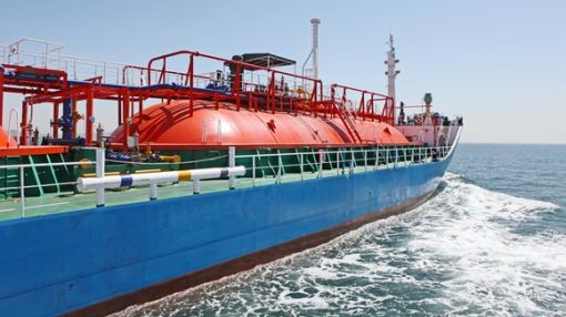 Shares of Golar LNG Kept Riding the Waves of OneLNG in August