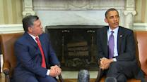 Obama on Syria: 'Have to Act Prudently'