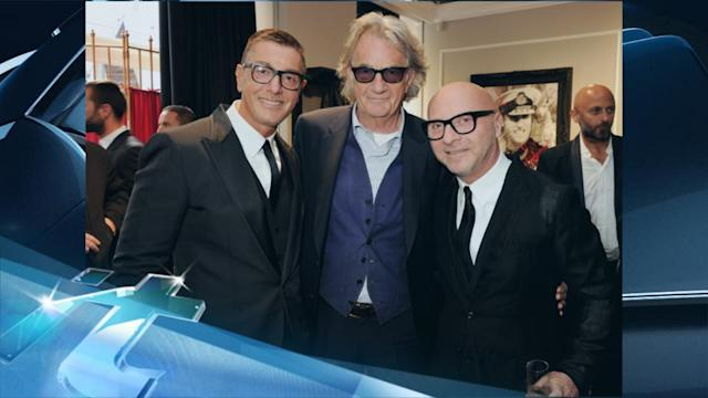 Breaking News Headlines: Dolce And Gabbana Guilty: Designers Convicted Of Evading Taxes On $1.3 Billion In Income