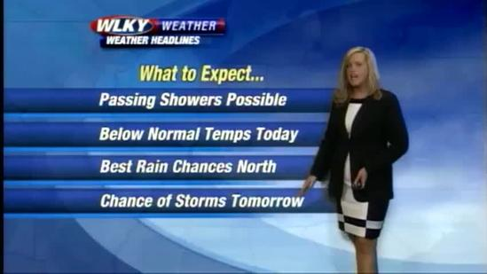 May 26th Weather Webcast