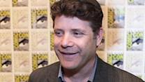 Sean Astin Talks Goonies 2 - Comic Con 2014