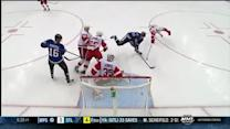 Killorn puts in rebound past Howard