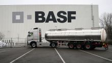 BASF Said to Prefer Crop Chemical Deals Over Akzo Unit Bid