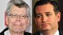 Stephen King Sticks Ted Cruz With A Slimy New Nickname
