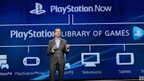 Escapist News Now: PlayStation Now Details - CES 2014