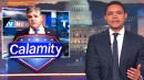 Trevor Noah Has A Mind Blowing Theory About Sean Hannity