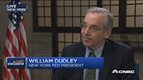 Factors behind our decision making: Fed's Dudley