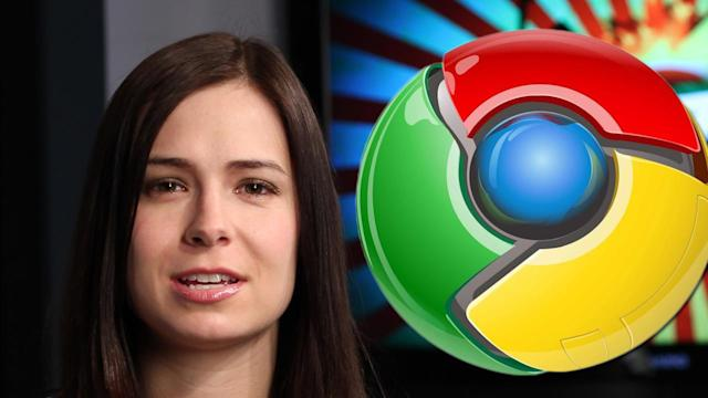 Gender Swap the Internet in Chrome - Tekzilla Tips @ Revision3