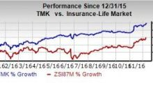 Torchmark's Premiums Continue to Grow Despite Challenges