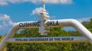 Oklahoma Oil Hub Bucks National Trend