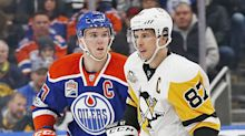 Connor McDavid is the Hart Trophy favorite in a flooded field of challengers