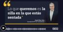 Dimite el concejal del PP de Torrelodones grabado chantajeando a la alcaldesa
