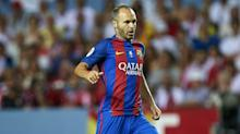 LaLiga: There is nobody like him – Luis Enrique rues Iniesta absence