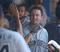 Padres tie a very surprising National League record