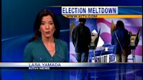 Accusations, emotions fly during lengthy elections testimony