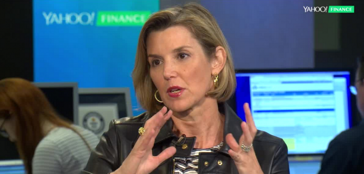 SALLIE KRAWCHECK: There's a critical piece of career advice women aren't getting