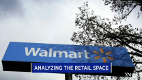 Analyzing the retail space