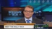 Meet the rally rich