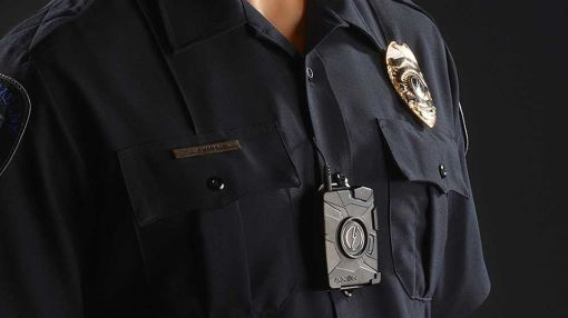 Taser Falls On Report It Lost NYPD Body Camera Contract