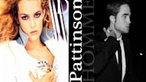Riley Keough desmiente romance con Pattinson
