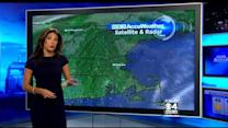 WBZ AccuWeather Forecast for September 15