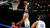 Play of the Day: Andre Igoudala
