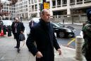 Judge sentences ex-Trump campaign aide Gates to probation and 45 days in jail