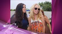 "Entertainment News Pop: Dina Lohan: Oprah Winfrey Will Be Lindsay Lohan's ""Mentor"""