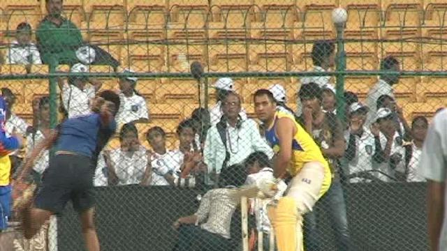 Chennai becomes first team to reach finla for fourth straight time