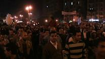Egypt Prepares for Controversial Referendum