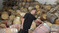Earthquake Aftershocks Rattle Napa Valley