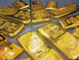 How $1.8 Million in Gold Flowed Through Switzerland's Sewer System