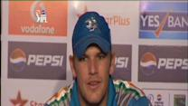 Pune Warriors post-match press conference