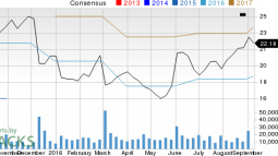 Can Ciena (CIEN) Stock Continue to Grow Earnings?
