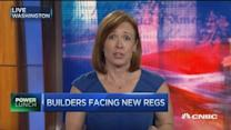 NLRB ruling could hit builders