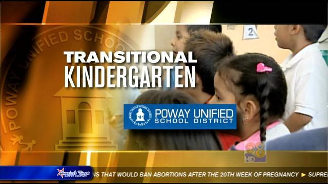 Kindergarten enrollment issues upset Poway parents