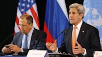 Major World Powers Approve Syria Cease-Fire